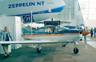 I-GEAH - General Avia F-22C Pinguino Sprint at the Aero 1997, Friedrichshafen