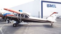 LV-AZJ @ LFPB - Aero Boero 180 RVR at the Aerosalon 1989 Paris