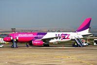 HA-LPC @ LBBG - Burgas-Sarafovo International Airport LBBG Bulgaria - by Attila Groszvald-Groszi