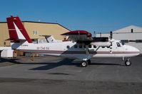C-GNPS @ CYZF - Air Tindi Dash 6 Twin Otter - by Dietmar Schreiber - VAP