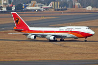 D2-TEA @ FAJS - At Jo'burg - by Micha Lueck