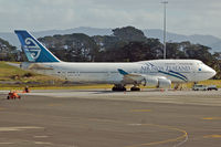 ZK-SUJ @ NZAA - At Auckland - by Micha Lueck