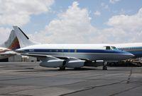 N4AZ @ KELP - McDonnell 220 - by Mark Pasqualino