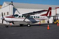 C-GATH @ CYZF - Air Tindi Cessna 208 Caravan - by Dietmar Schreiber - VAP