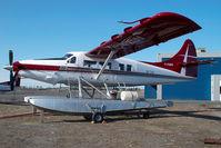 C-FZDV @ CYZF - Air Tindi Dash 3 - by Dietmar Schreiber - VAP