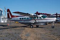 C-FKAY @ CYZF - Air Tindi Cessna 208 Caravan - by Dietmar Schreiber - VAP