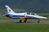 5302 @ LOXZ - Slovakia - Air Force Aero L39 Albatros - by Thomas Ramgraber-VAP