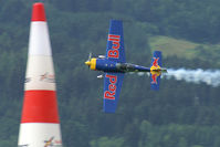 HA-RED @ LOXZ - Red Bull (The Flying Bulls) Extra 300