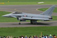 7L-WE @ LOXZ - Austria - Air Force Eurofighter Typhoon