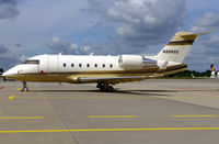 N926SS @ CGN - visitor - by Wolfgang Zilske