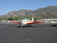 N212DB @ SZP - 1973 Beech A36 BONANZA, Continental IO-520-B 285 Hp - by Doug Robertson