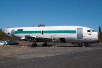 C-GNWI @ CYZF - Boeing 737-200 - by Dietmar Schreiber - VAP