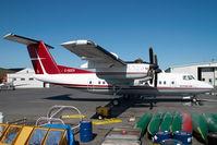 C-GCEV @ CYZF - Tli Cho Air Dash 7 - by Dietmar Schreiber - VAP