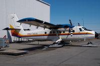 C-FASG @ CYZF - Air Tindi Dash 6 Twin Otter - by Dietmar Schreiber - VAP