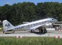 N39165 @ EHLE - Aviodrome Aviation Museum at Lelystad Airport , Melbourne Race Fly In - by Henk Geerlings