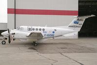 C-GXHG @ YYC - Alberta Air Ambulance Beech 200 King Air - by Thomas Ramgraber-VAP