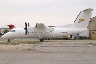 C-GRGK @ YYC - Regional 1 Airlines DeHavilland Canada Dash 8-100 - by Thomas Ramgraber-VAP