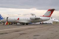 C-FYKT @ YYC - Alma de Mexico Canadair Regionaljet - by Thomas Ramgraber-VAP