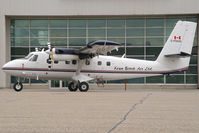 C-FGOG @ YYC - Kenn Borek Air DeHavilland Canada Dash 6 Twin Otter - by Thomas Ramgraber-VAP