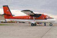 C-GXXB @ YYC - Kenn Borek Air DeHavilland Canada Dash 6 Twin Otter - by Thomas Ramgraber-VAP