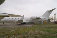 C-FOVP @ YYC - Air Littoral Canadair Regionaljet - by Thomas Ramgraber-VAP