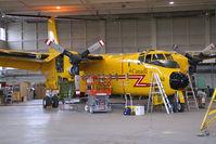 115462 @ YYC - Canada - Air Force DeHavilland Dash 5 Buffalo - by Thomas Ramgraber-VAP