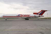 C-GJKF @ YYC - Kelowna Flightcraft Boeing 727-200 - by Thomas Ramgraber-VAP