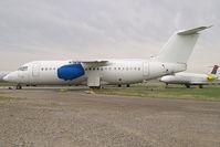 C-GRNT @ YYC - BAe 146 - by Thomas Ramgraber-VAP
