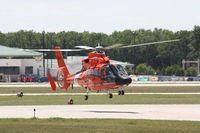 6575 @ TVC - Landing At The USCG Airstation - by Mel II