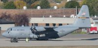 96-1003 @ KMSP - A C-130 from the  - by Kreg Anderson