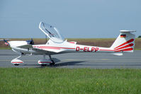 D-ELPP @ LFRD - Seen at Dinard - by Andrew Stevens