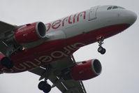 D-ABGQ @ VIE - Airbus A319-112