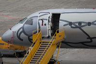 OE-IHA @ VIE - Embraer ERJ-190-100LR