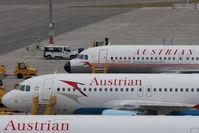 OE-LBP @ VIE - Airbus A320-214
