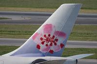 B-18351 @ VIE - Airbus A330-302 - by Juergen Postl