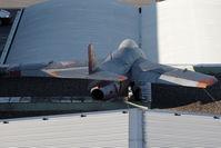 29541 @ VIE - Saab J-29F Tunnan - by Juergen Postl