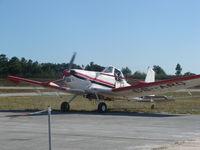 CS-ARG @ LPCO - Cessna 188 ag truck - by ze_mikex