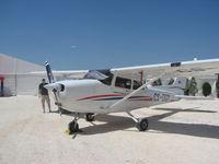 CS-DGM @ LPCO - Cessna 172 of nortavia company, at coimbra air festival 09 - by ze_mikex