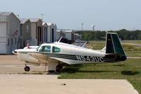 N543UC @ 52F - At Aero Valley (Northwest Regional Airport)