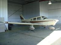N47918 @ M91 - Piper Warrior II 161 N47918 - by Brad-Owner