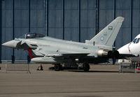 1002 @ LFBO - Second Typhoon for Royal Saudi Air Force - by Shunn311