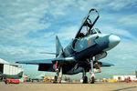 153512 @ KNKX - TA-4J Top-Gun - by FBE