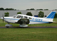 F-GCCV photo, click to enlarge