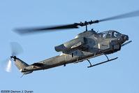 162572 - Arrival at American Heroes Airshow, Lakeview Terrace, Hanse Dam, CA - by Damon J. Duran - phantomphan1974