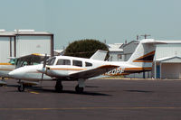 N120PF @ 52F - At Aero Valley (Northwest Regional Airport)