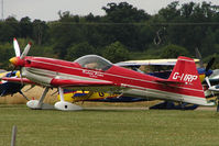 G-IIRP @ EGSF - Cap 232 competing in the 2009 Mazda Aerobatic Championships held at Peterborough Conington