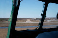 C-GPNR @ CYHY - Buffalo Airways DC3 - by Dietmar Schreiber - VAP