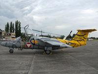 1116 @ LOLW - Saab 105 of the Austrian Air Force at  - by P. Radosta - www.austrianwings.info