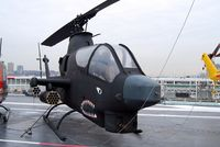 70-15956 @ NEW YORK - Bell AH-1 Cobra - by Hannes Tenkrat