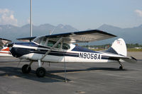 N9056A @ PAMR - PAMR - by Nick Dean